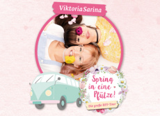 VIKTORIA SARINA  | Treehouse Ticketing