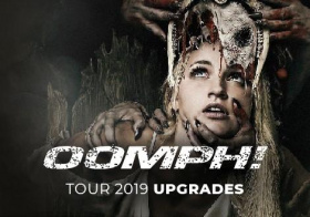 OOMPH!, Ritual Upgrades 2019
